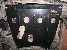 Защита двигателя и КПП ЗАЗ VIDA 2011