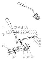 Сигнальный выключатель W14F8A8, фото 1