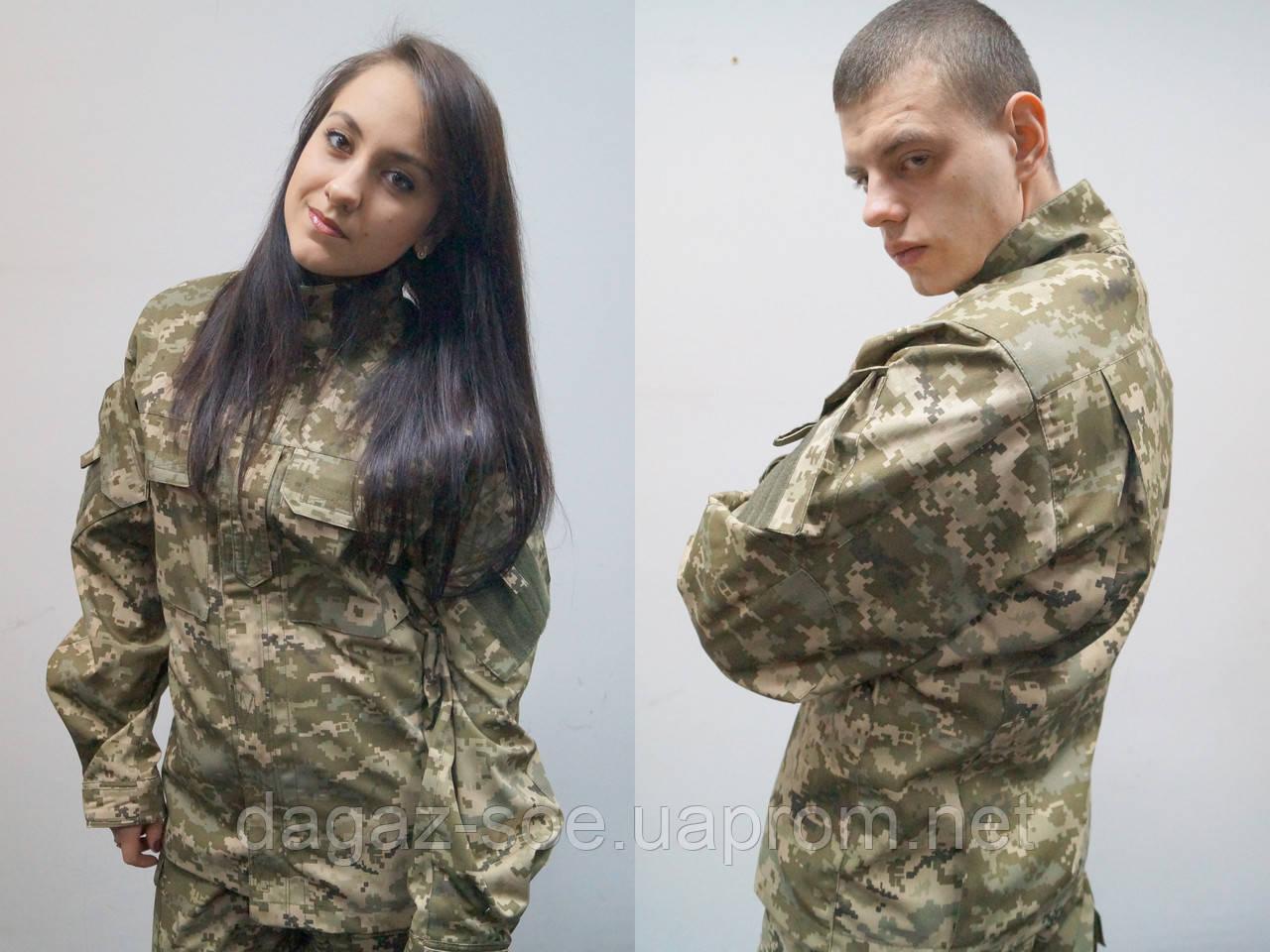 Форма нового образца в армии