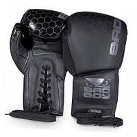 Боксерские перчатки Bad Boy Legacy 2.0 Lace Up 10oz Черный (37339001)