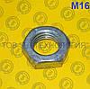 Гайки шестигранные низкие ГОСТ 5916-70, DIN 439, 936 М16