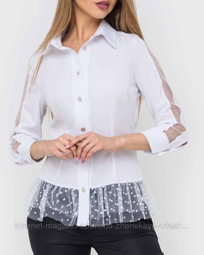 """Модная блузка """"Лиана"""""""