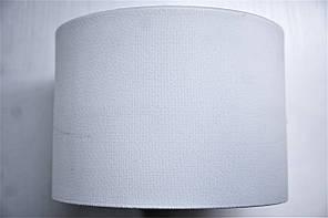 Резинки на голенище эластичные 14 см. цвет белый(Италия), фото 2