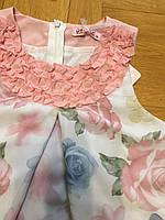 Платье для девочек оптом, Grace,4-12 лет., арт.G80919, фото 2