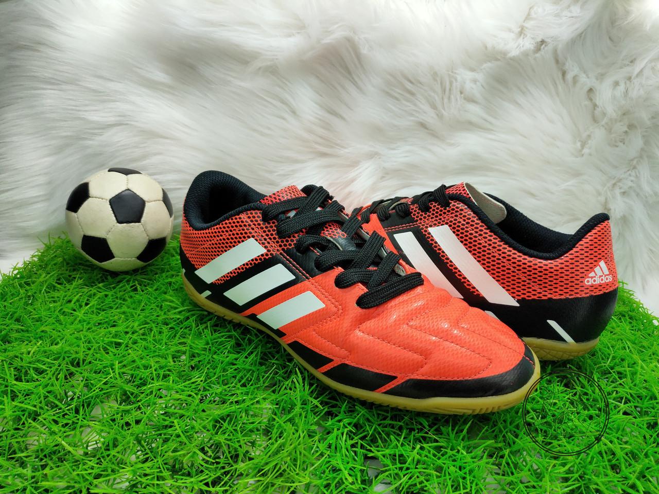Футзалки Adidas Junior Neoride III (36 размер) бу