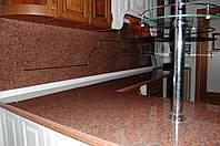Рабочая стенка глянец на кухню