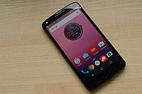 Motorola Droid Turbo 2 Gray Nylon XT1585 32Gb Оригинал! , фото 1