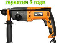 AEG KH 24 E перфоратор для электромонтажных работ
