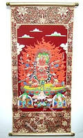9300000 Серия Буддийские Боги № 20 Ваджравараха