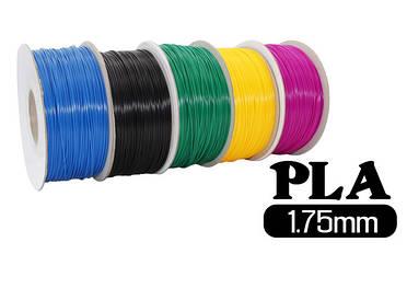 Пластиковая нить PLA