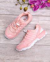 Кроссовки розового цвета, фото 1