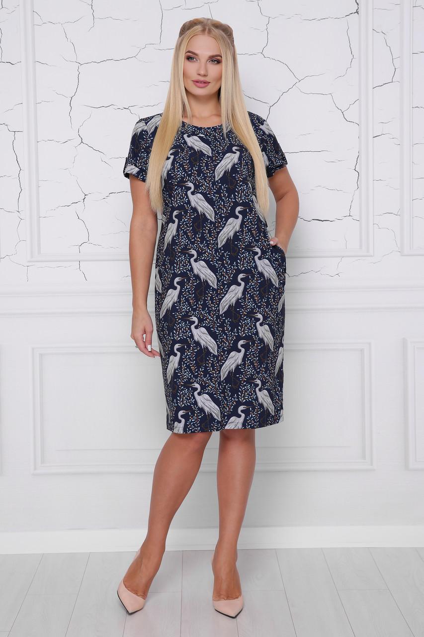 13f21474c30458e Купить Женское легкое платье Юлия fnc-1077 в интернет-магазине step ...