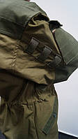 Военная форма Горка хаки с системой молле (Molle)