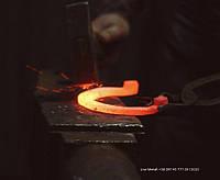 Майстер-клас з виготовлення підкови-оберігу, фото 1