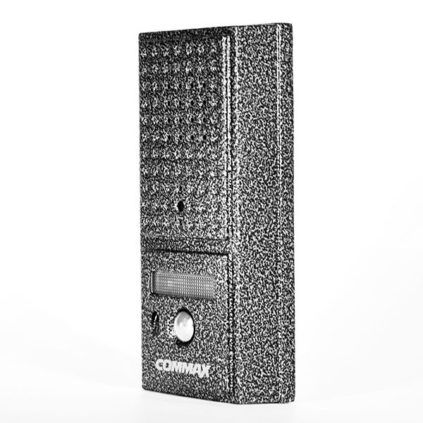 Commax DRC-4CPN2 90° silver цветной дверной блок