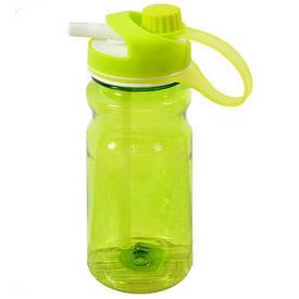 Спортивная бутылка поилка 550 мл (82147)