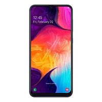 Смартфон Samsung Galaxy A505F A50 6/128GB Black, фото 1