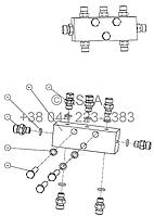 Маслоотстойник W14F8A11, фото 1