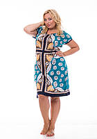 Домашнее платье для женщин