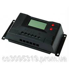 Контроллер заряда Altek ACM30D + USB