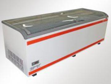 Морозильный ларь бонета 1180 литров