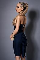 Платье женское с болеро,мод 473-1 размеры  42-44,44-46, фото 1