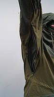 Военный форменный  Костюм Горка Хаки с системой проветривания