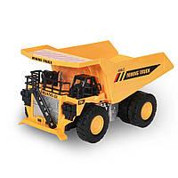 Инерционная металлическая машинка Kronos Toys Самосвал 755B1 tsi53882, КОД: 288191