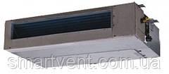 Внутренний канальный блок Idea ITBI-07 -PA7-FN1