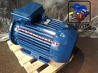 Электродвигатель 30 кВт 750 об/мин 4АМ225М8