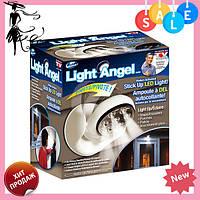 """Универсальная подсветка """"Light Angel"""" с датчиком движения, фото 1"""