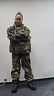 Военный прорезиненный водонепроницаемый костюм