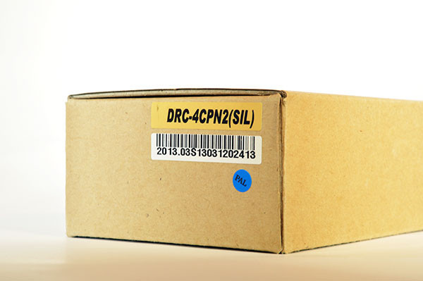 Commax DRC-4CPN2 90° black цветной дверной блок