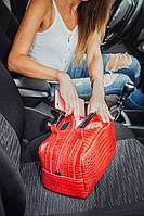 Кожаная сумка модель 6 кайман