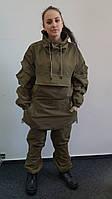 Костюм военный  Горка Анорак