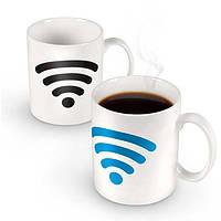 Чашка Wi-Fi