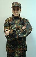 Армейский форменный костюм камуфлированный