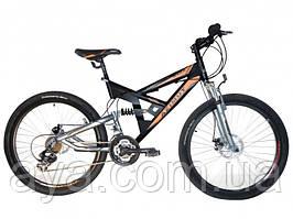 Горный велосипед Azimut Shock 26 GD