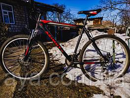 Горный велосипед Azimut Energy 26 GD+  (21 рама)