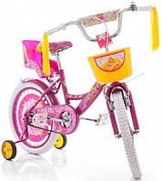 """Детский велосипед Girls 12"""""""