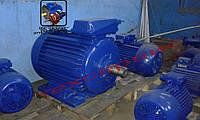 Электродвигатель 37 кВт 1000 об/мин 4АМ225М6