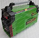 Сварочный аппарат Procraft AWH-300T, фото 4