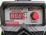 Сварочный аппарат Procraft AWH-300T, фото 6
