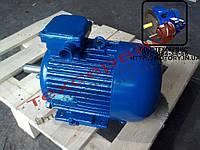 Электродвигатели 4АМ160S4 15 кВт 1500 об/мин (15/1500), фото 1