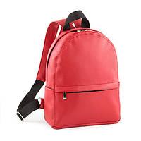 Рюкзак KotiСo Fancy-mini 28х22х9 см красный флай