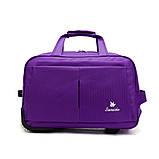 (35*58)Дорожная сумка на колесах Отличное качество только оптом, фото 2