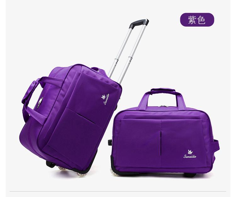 (35*58)Дорожная сумка на колесах Отличное качество только оптом