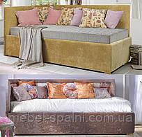 Кровать деревянная «Алиса»