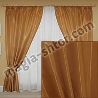Готовые шторы. Ткань монорей, фото 1