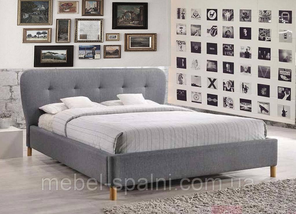 Кровать деревянная «Влада»